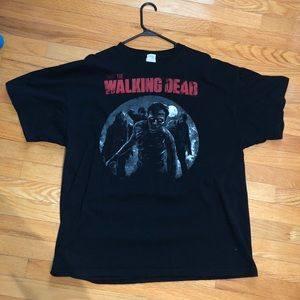 Other - The Walking Dead T-shirt 2Xl